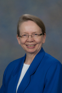 Dr. Peggy Borum