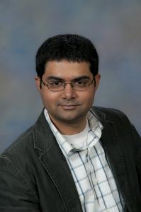 Dr. Sachin Talathi