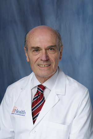 Mauro Lodolo, MD