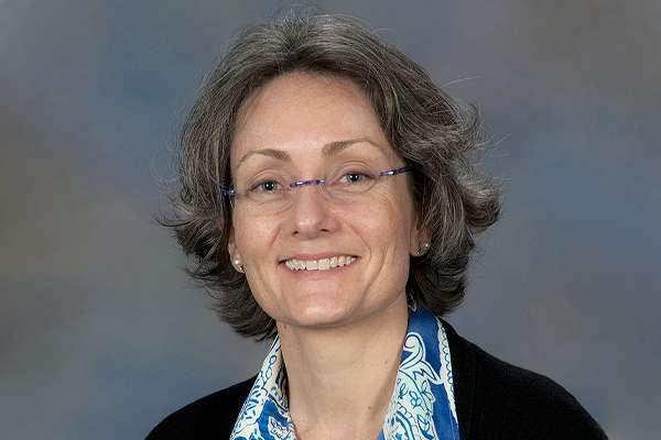 Anne Marie Slinger Constant